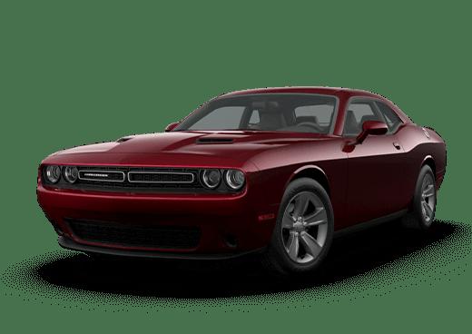 New Dodge Challenger Paw Paw, MI