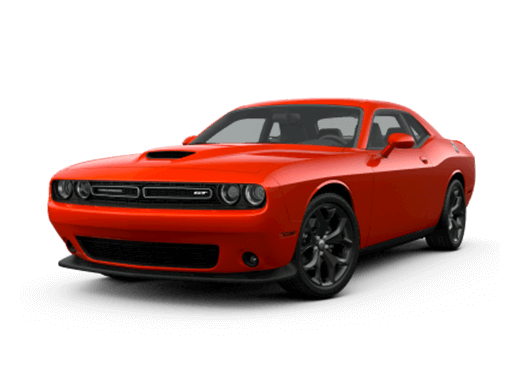 Challenger GT RWD