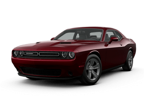 New Dodge Challenger in Weslaco
