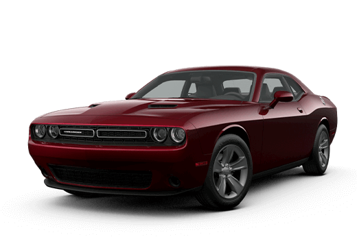 New Dodge Challenger near Paw Paw