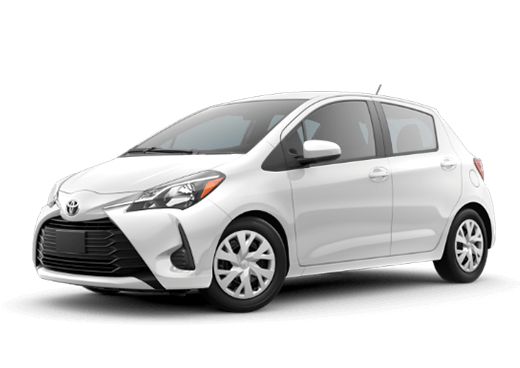 Yaris Liftback 5-Door L 4-Speed Automatic