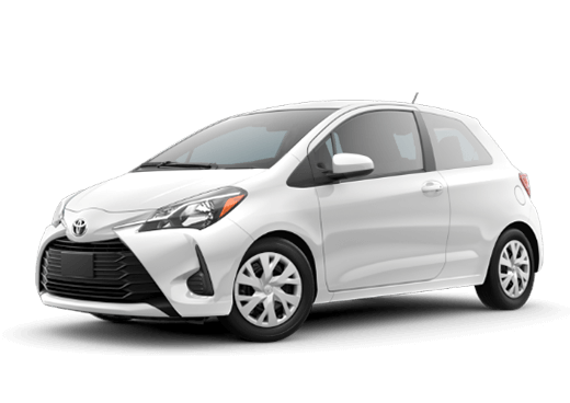 Yaris Liftback 3-Door L 5-Speed Manual