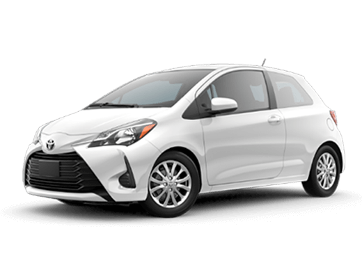 Yaris Liftback 3-Door LE 4-Speed Automatic