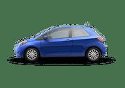 New Toyota Yaris Liftback at Holland