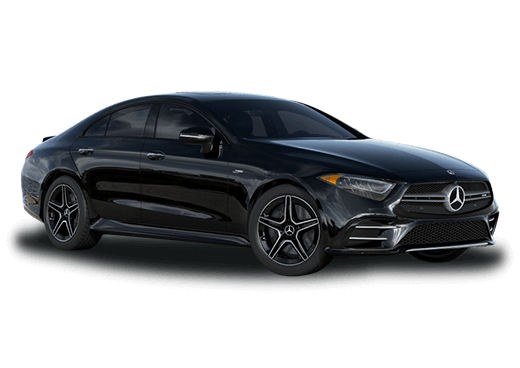 2019 CLS AMG CLS 53 S Coupe