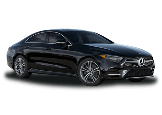 2019 CLS CLS 450 Coupe