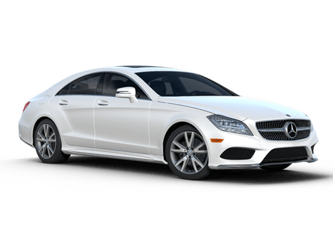 New Mercedes-Benz CLS in Merriam