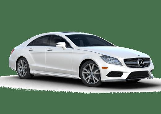 New Mercedes-Benz CLS near Oshkosh