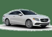 New Mercedes-Benz E-Class at Washington