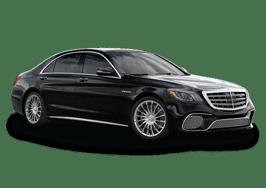 2019 S-Class AMG S 65 Sedan