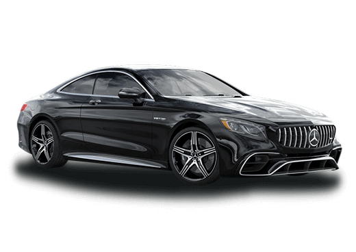 2019 S-Class AMG S 63 Coupe