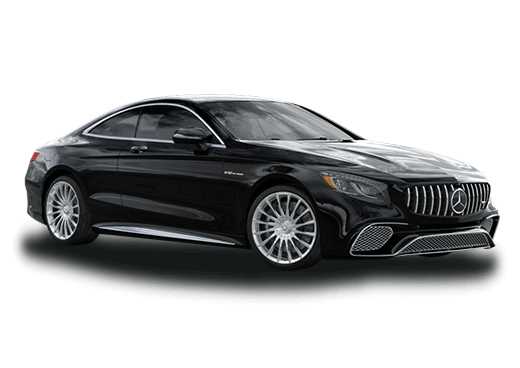 2019 S-Class AMG S 65 Coupe