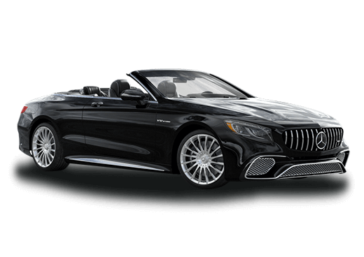 2019 S-Class AMG S 65 Cabriolet