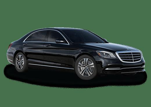 2019 S-Class S 450 Sedan