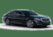 New Mercedes-Benz S-Class at Washington