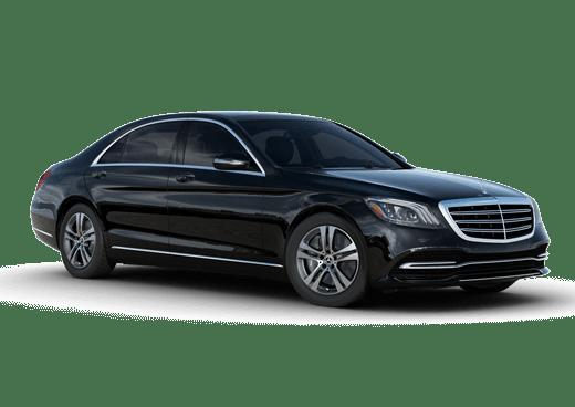 New Mercedes-Benz S-Class near Bellingham