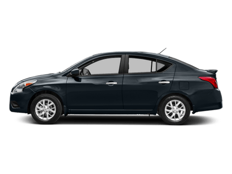New Nissan Versa in Dayton