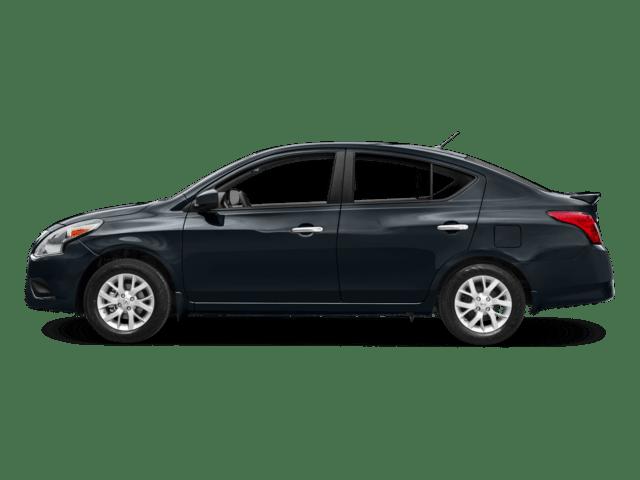 New Nissan Versa near Beavercreek