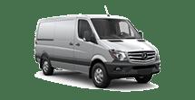 New Freightliner Sprinter Worker Cargo Van near West Valley City