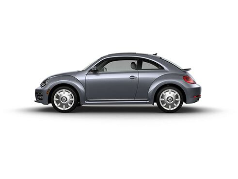 Beetle Final Edition SEL