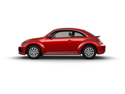Beetle S