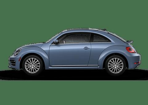 New Volkswagen Beetle near Yorkville