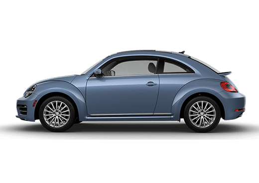 New Volkswagen Beetle near Everett