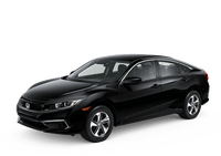 New Honda Civic Sedan at Avondale