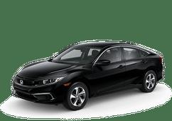 Nuevo Honda Civic Sedan a San Juan