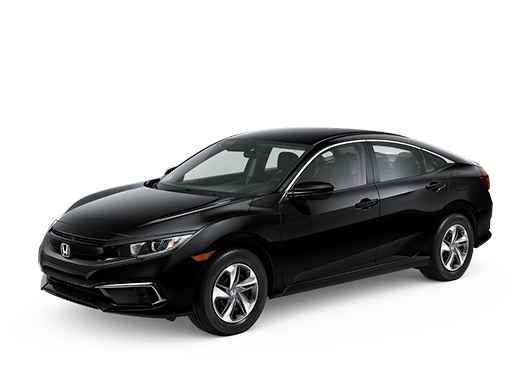 New Honda CIVIC SEDAN in St. John's