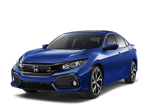 New Honda Civic Si Sedan Cleveland, TN