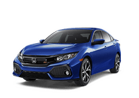 New Honda Civic Si Sedan at Avondale