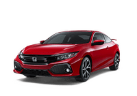New Honda Civic Si Coupe at Avondale
