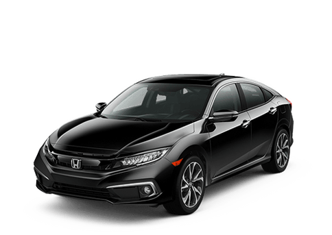 New Honda Civic in Ardmore