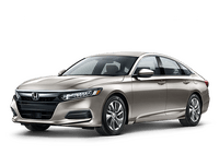 New Honda Accord Sedan at Avondale