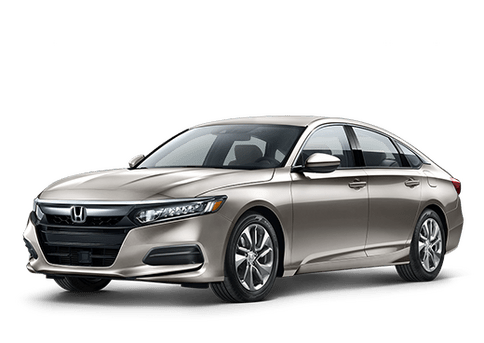 New Honda Accord Sedan in