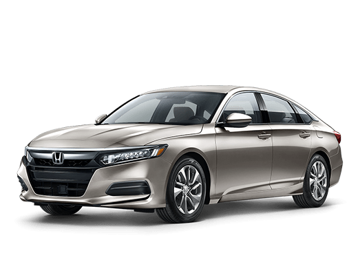 New Honda ACCORD SEDAN in St. John's