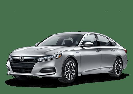 New Honda Accord Hybrid Cleveland, TN