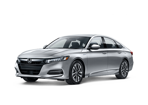 New Honda Accord Hybrid in Ellisville