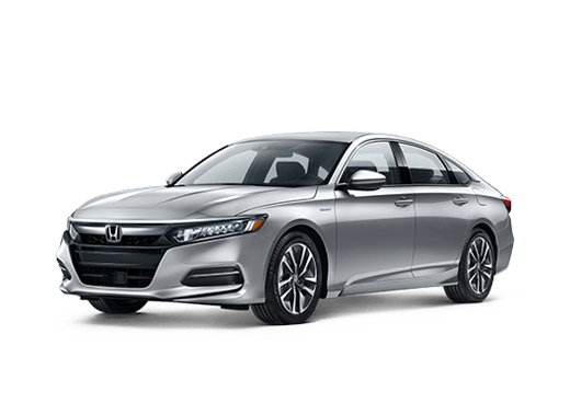 New Honda Accord Hybrid near Tuscaloosa
