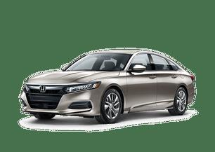 Honda Accord Specials in Salinas