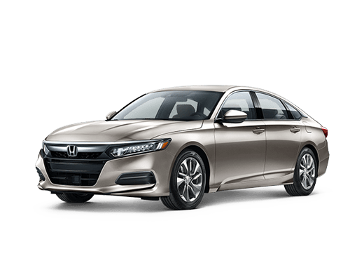 New Honda Accord near Chattanooga