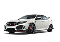 New Honda Civic Type R at Avondale