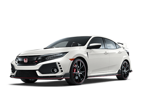 New Honda Civic Type R in Miami