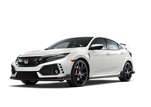 New Honda Civic Type R in West Burlington