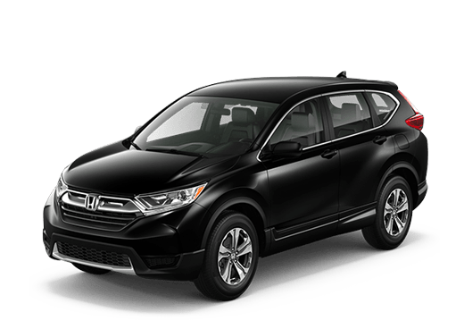 New Honda CR-V in Oklahoma City