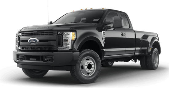 F-350 Super Duty DRW XL 4x2 SuperCab w/ 8' Box