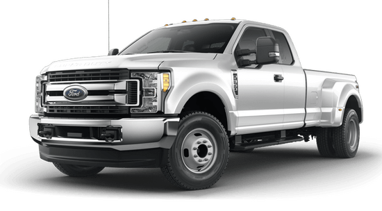 F-350 Super Duty DRW XLT 4x4 SuperCab w/ 8' Box