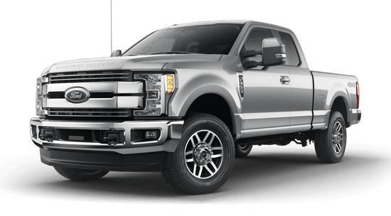 F-350 Super Duty SRW Lariat 4x4 SuperCab w/ 6-3/4' Box