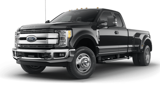 F-350 Super Duty DRW Lariat 4x2 SuperCab w/ 8' Box